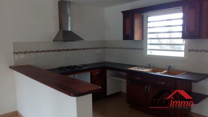 Vente maison / villa Saint benoit 222000€ - Photo 2