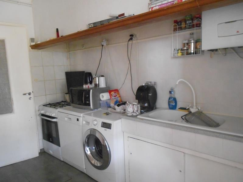Sale apartment Nimes 168 000€ - Picture 3