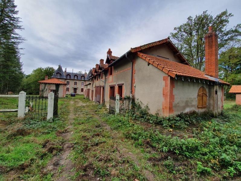 Rental house / villa Presly 1000€ CC - Picture 1