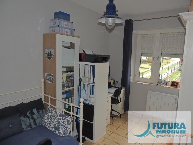 Sale house / villa Freyming merlebach 158 000€ - Picture 10