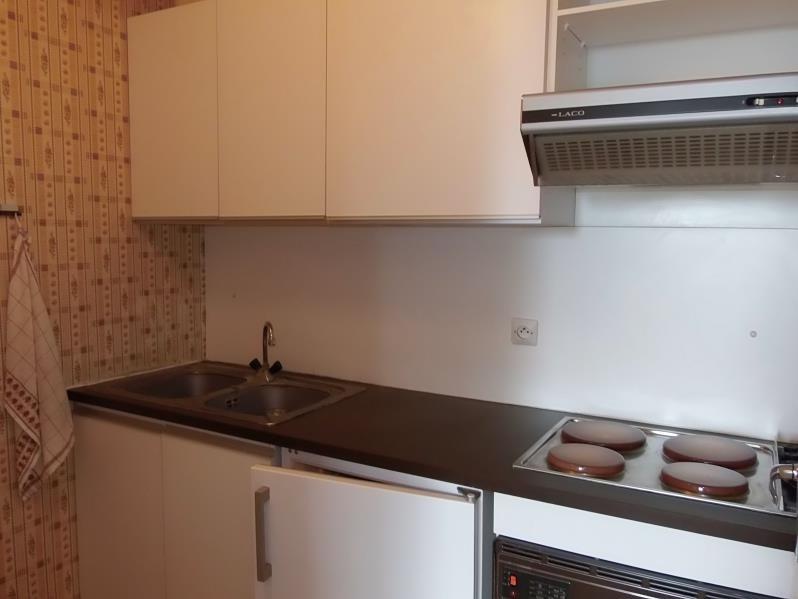 Sale apartment Blonville sur mer 98000€ - Picture 6