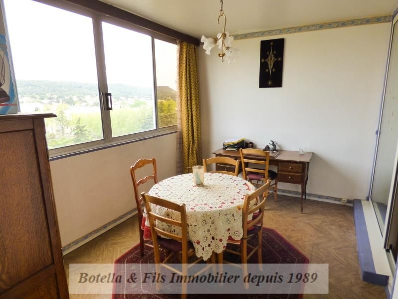 Sale apartment Bagnols sur ceze 84 000€ - Picture 6