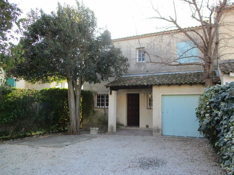 Location maison / villa Salon de provence 1250€ CC - Photo 1