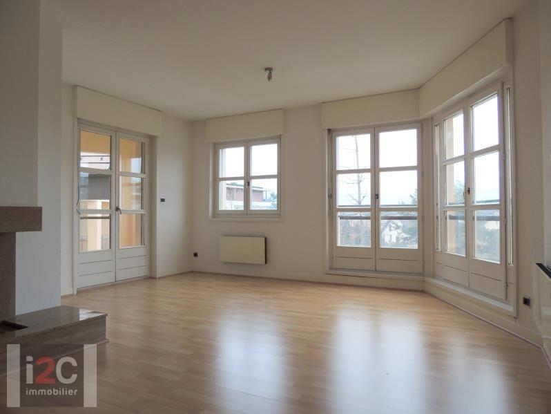Sale apartment Divonne les bains 650000€ - Picture 3