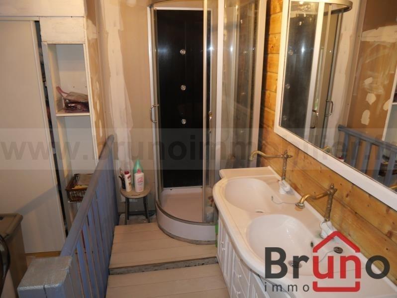 Sale house / villa Dompierre sur authie 98000€ - Picture 10