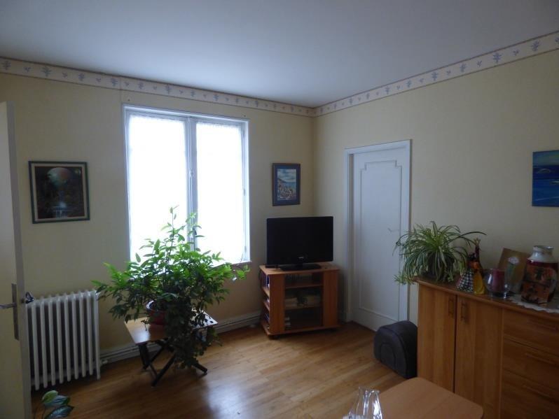 Sale house / villa Mazamet 109000€ - Picture 6