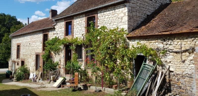 Vente maison / villa Pourrain 98000€ - Photo 1