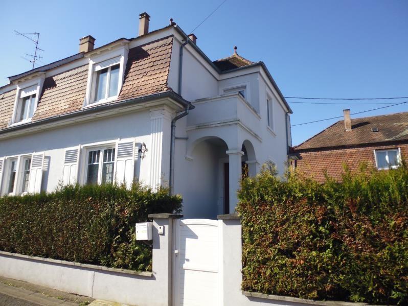 Vente de prestige maison / villa Vendenheim 567000€ - Photo 1