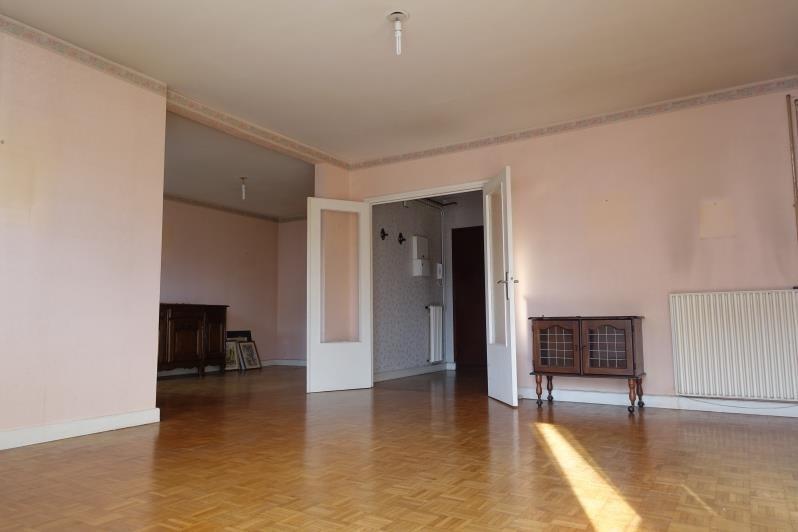 Sale apartment Brest 96800€ - Picture 5