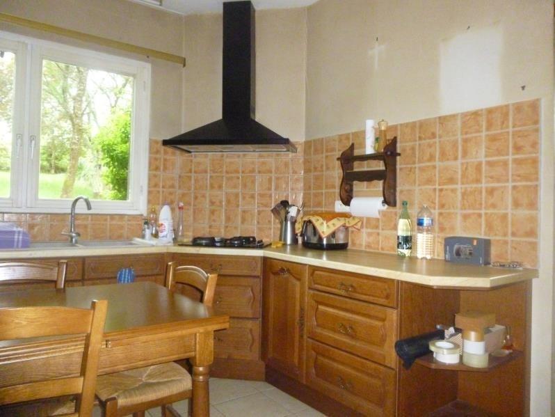 Sale house / villa Beychac et caillau 295000€ - Picture 5