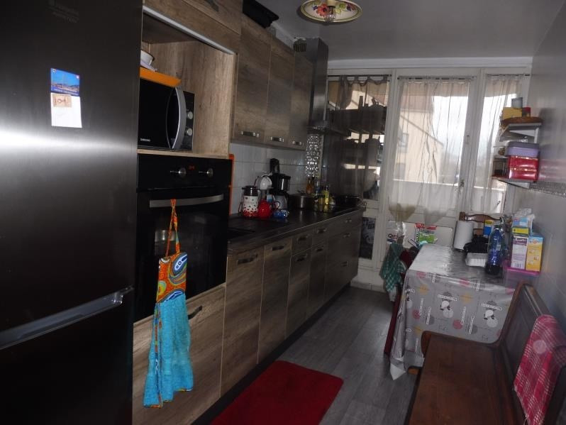 Vente appartement Sarcelles 185 000€ - Photo 3