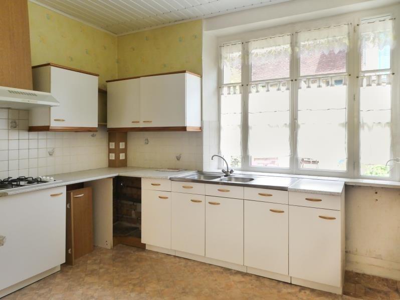Rental house / villa Chalmaison 780€ CC - Picture 4