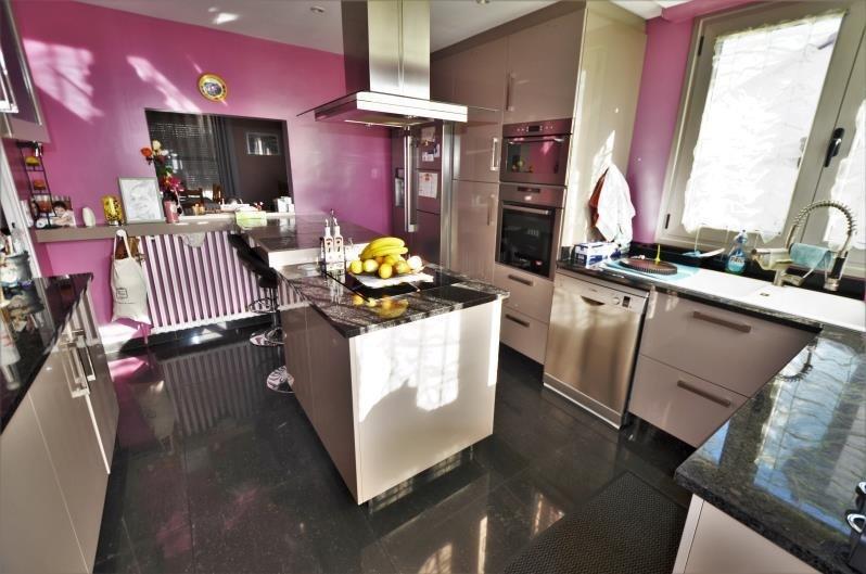 Revenda casa Houilles 694000€ - Fotografia 4