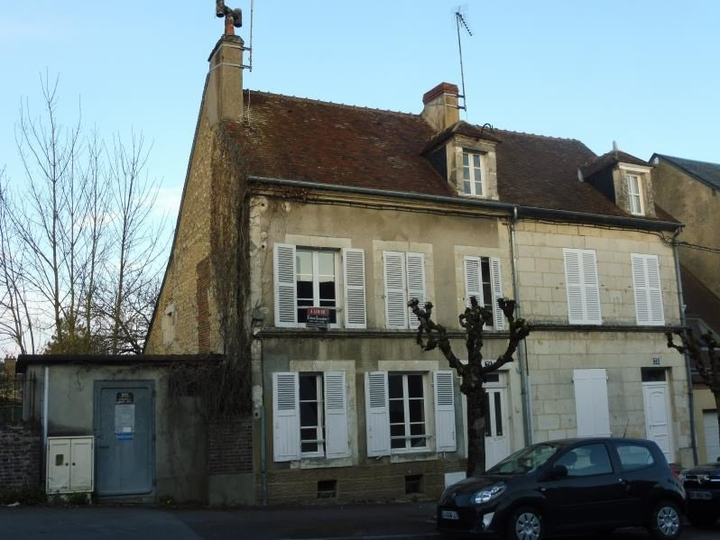 Location maison / villa Mortagne au perche 539€ CC - Photo 1