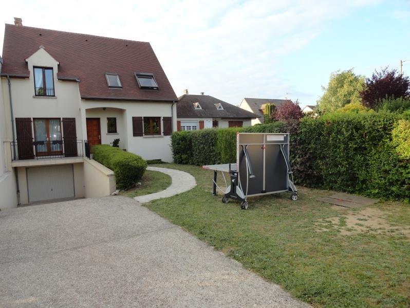 Venta  casa Villennes sur seine 503000€ - Fotografía 1