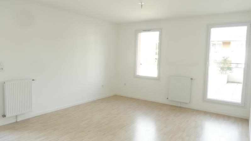 Rental apartment Beauvais 720€ CC - Picture 4