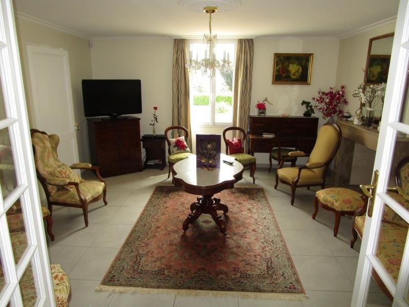 Vente de prestige maison / villa St emilion 695000€ - Photo 5