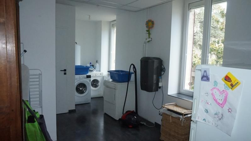 Deluxe sale loft/workshop/open plan Vienne 312 000€ - Picture 3