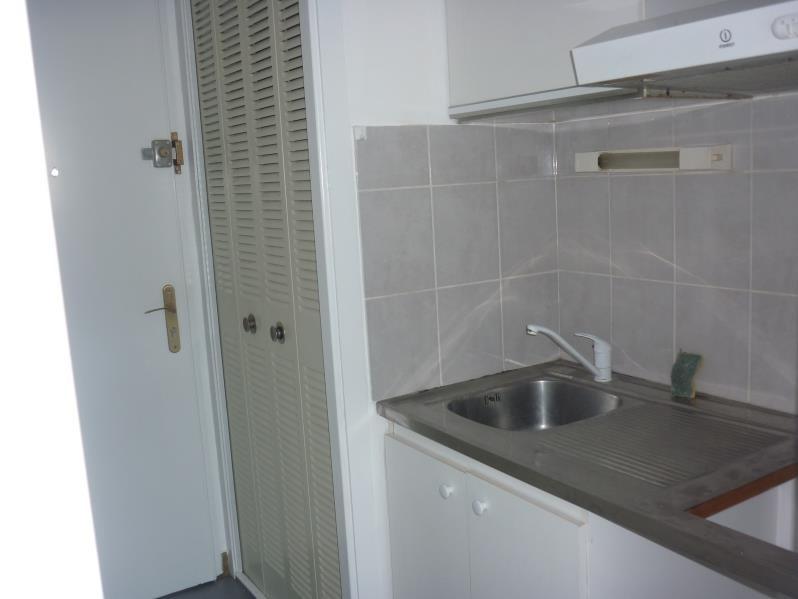 Vendita appartamento La grande motte 71000€ - Fotografia 3