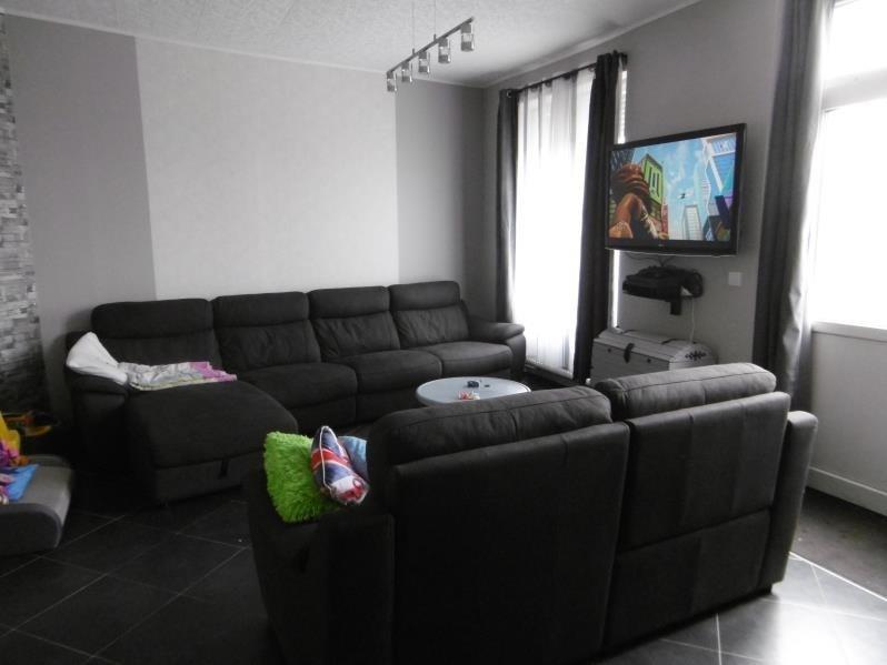 Vente maison / villa Sauchy lestree 225000€ - Photo 1