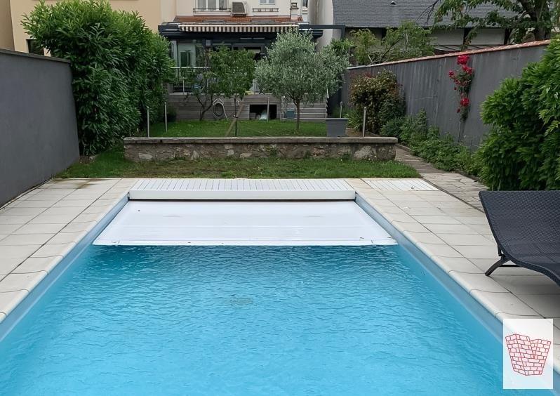 Vente de prestige maison / villa Colombes 1390000€ - Photo 2