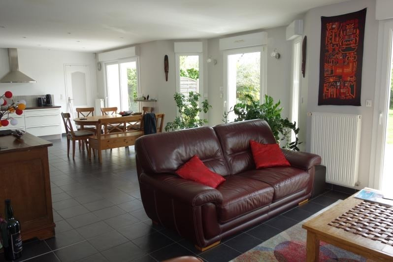 Revenda casa St andre sur orne 349800€ - Fotografia 3