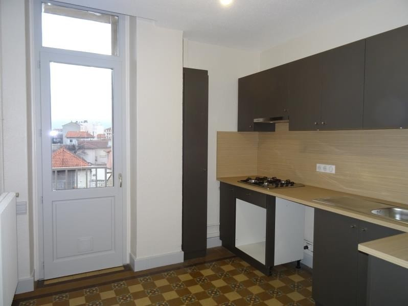 Rental apartment Roanne 520€ CC - Picture 2