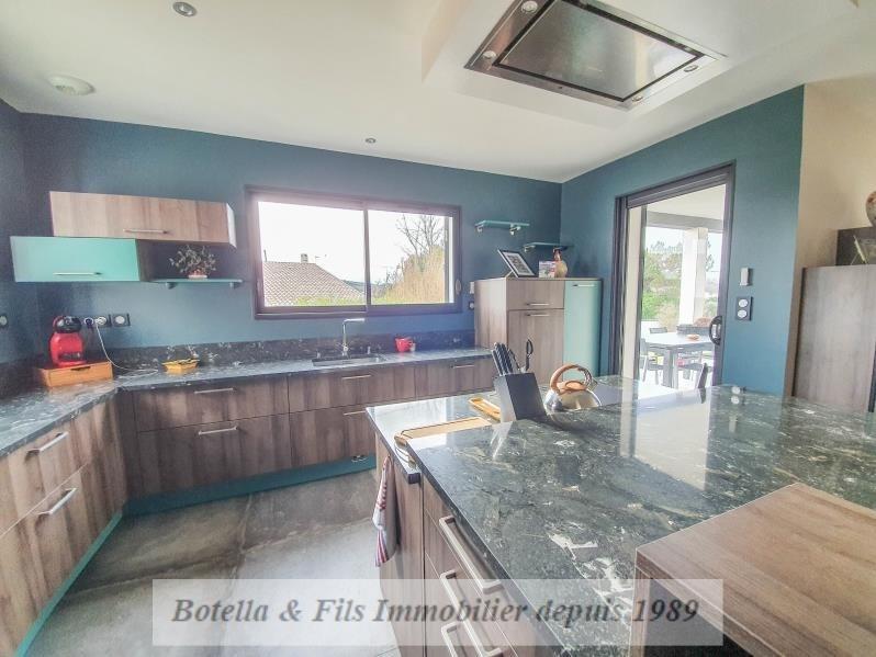 Vente de prestige maison / villa Uzes 499000€ - Photo 5