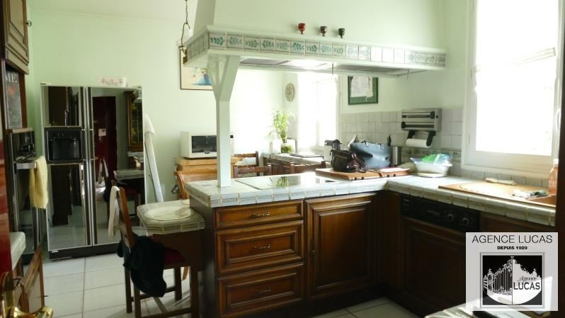 Vente de prestige maison / villa Verrières le buisson 1190000€ - Photo 4