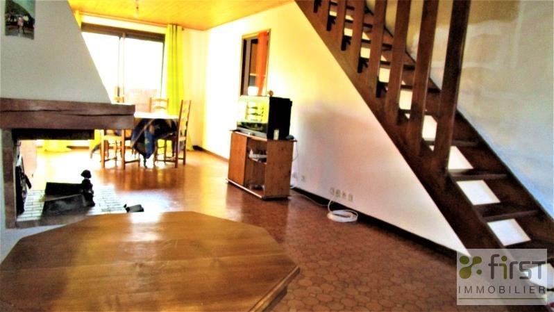 Venta  apartamento St jorioz 299000€ - Fotografía 2