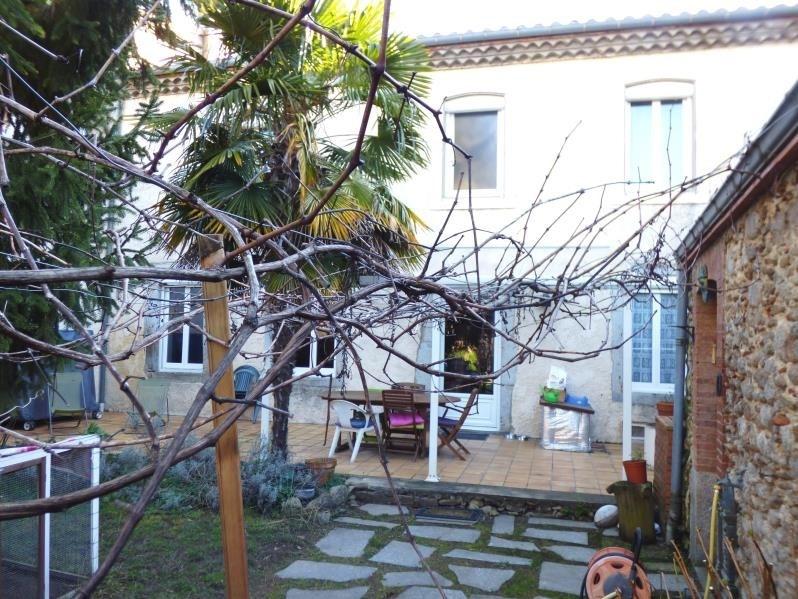 Sale house / villa Mazamet 295000€ - Picture 1