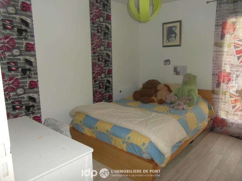 Vente maison / villa Charvieu chavagneux 280000€ - Photo 5