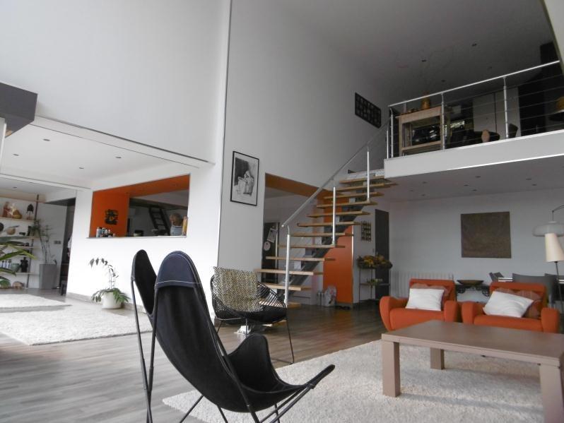 Sale house / villa Bonsecours 520000€ - Picture 6