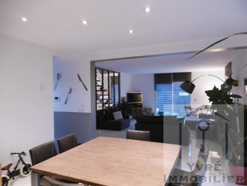 Sale house / villa Sarge les le mans 384800€ - Picture 9