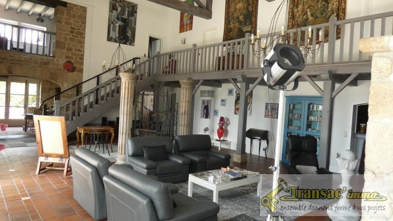 Vente maison / villa Billom 495 000€ - Photo 4