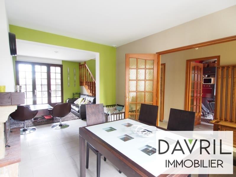 Sale house / villa Conflans ste honorine 436800€ - Picture 6