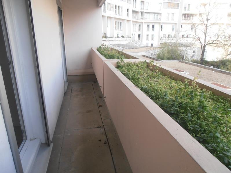 Vente appartement Nanterre 250000€ - Photo 5