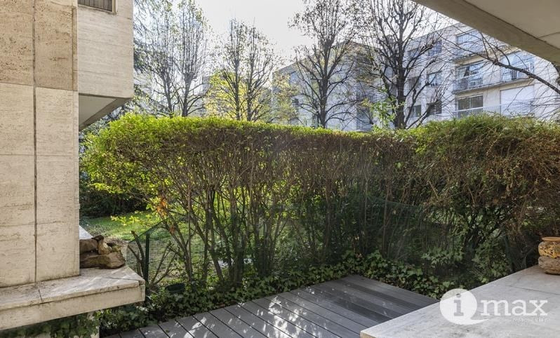 Vente appartement Neuilly sur seine 629 000€ - Photo 4