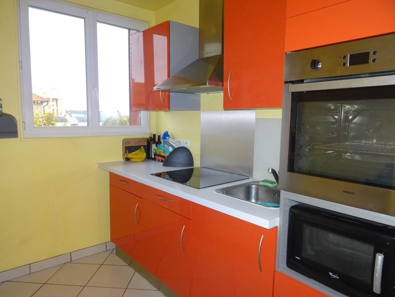 Vente appartement La chapelle st luc 64500€ - Photo 2