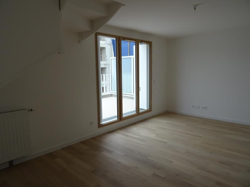 Rental apartment Aubervilliers 1 577€ CC - Picture 3