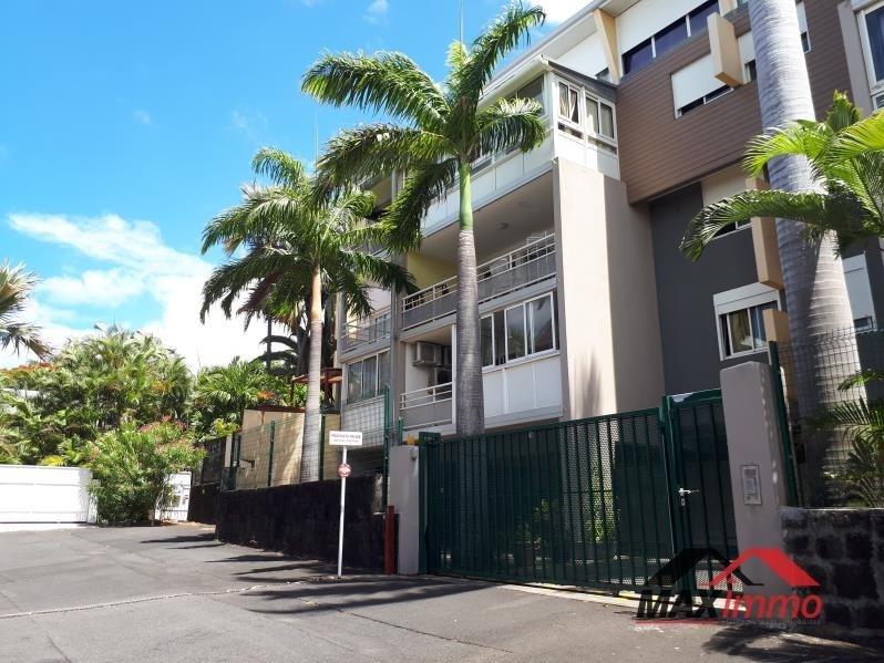 Vente appartement St pierre 138000€ - Photo 1