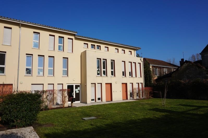 Vente appartement Pessac 198000€ - Photo 3
