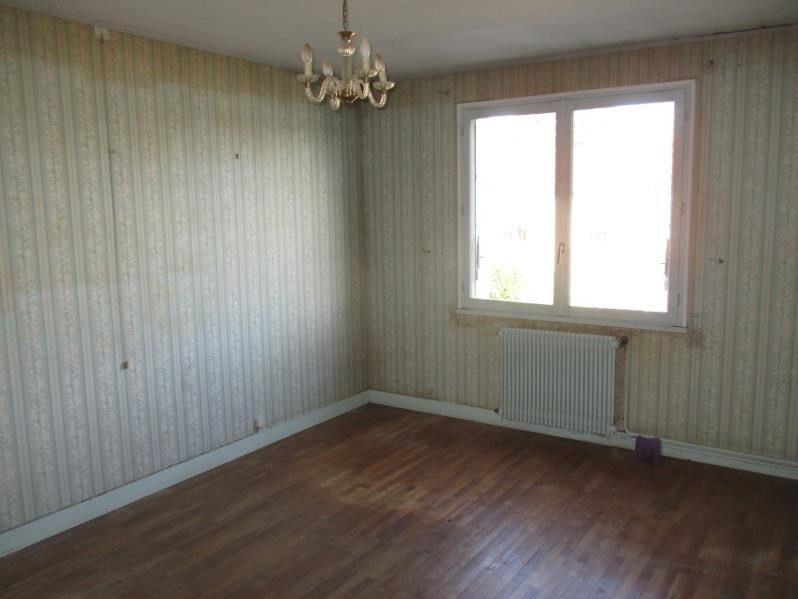 Vente maison / villa Niort 98000€ - Photo 5