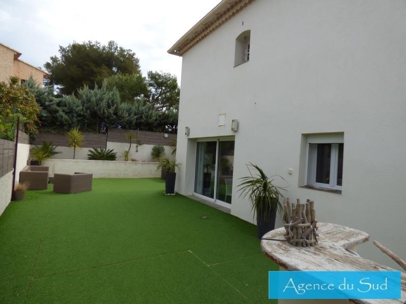 Vente maison / villa St cyr sur mer 498000€ - Photo 8