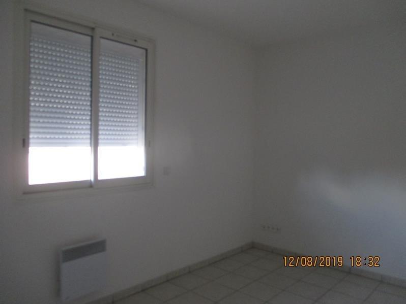 Rental apartment Labastide st pierre 478€ CC - Picture 5