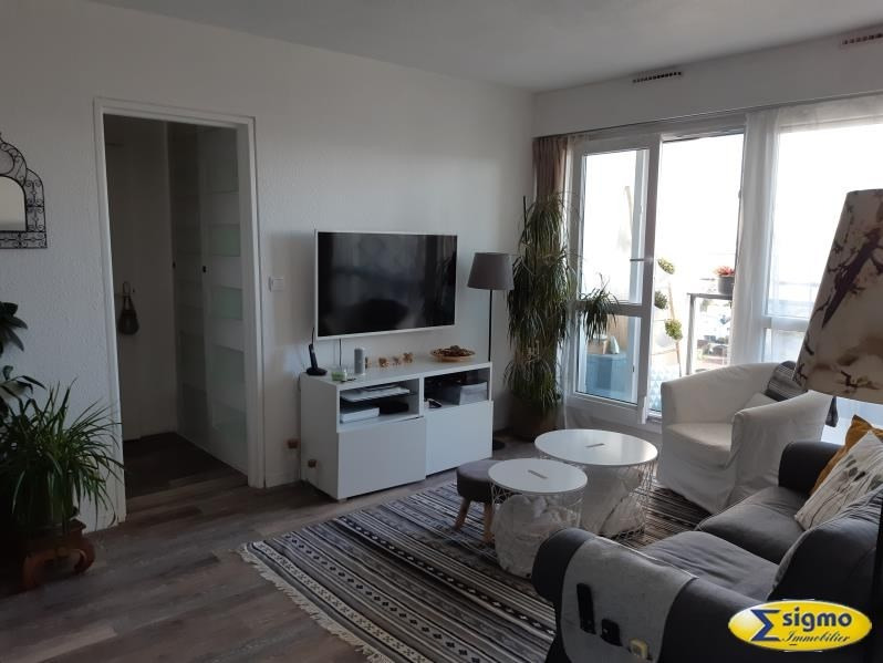 Sale apartment Chatou 220 000€ - Picture 2