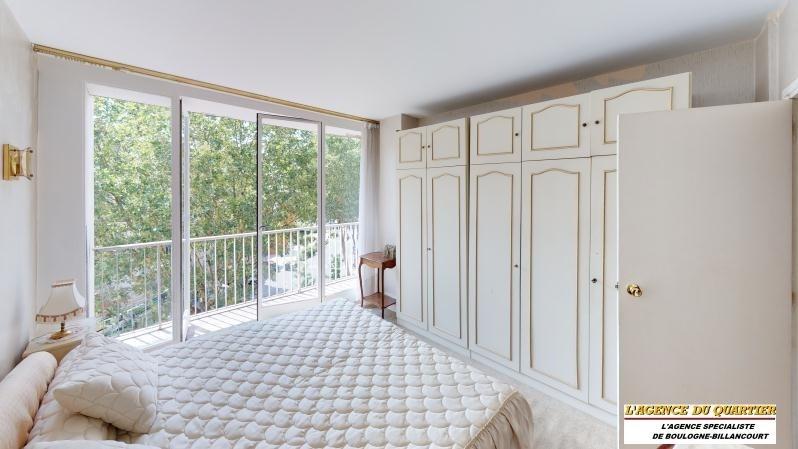 Sale apartment Boulogne billancourt 629000€ - Picture 4