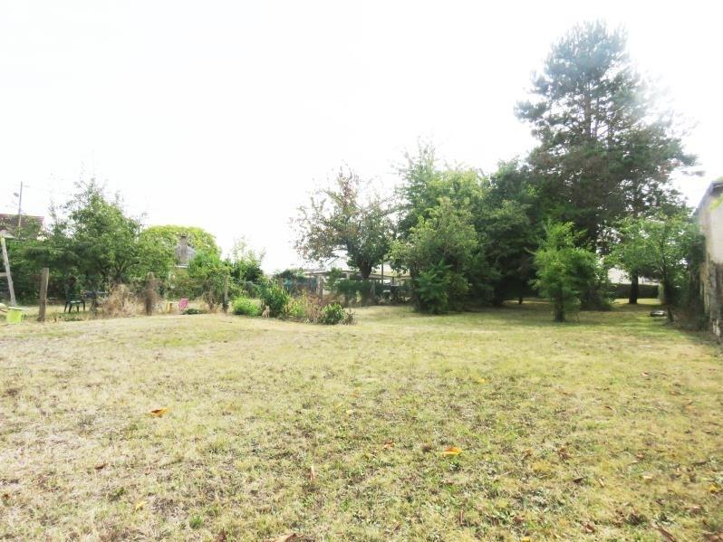 Vente terrain Montoire sur le loir 25000€ - Photo 2