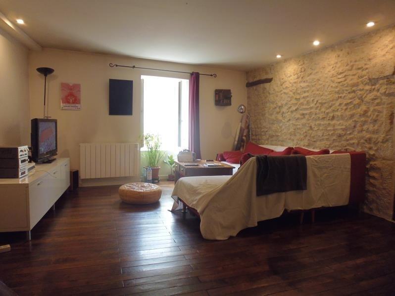 Vente maison / villa Poitiers 124900€ - Photo 1