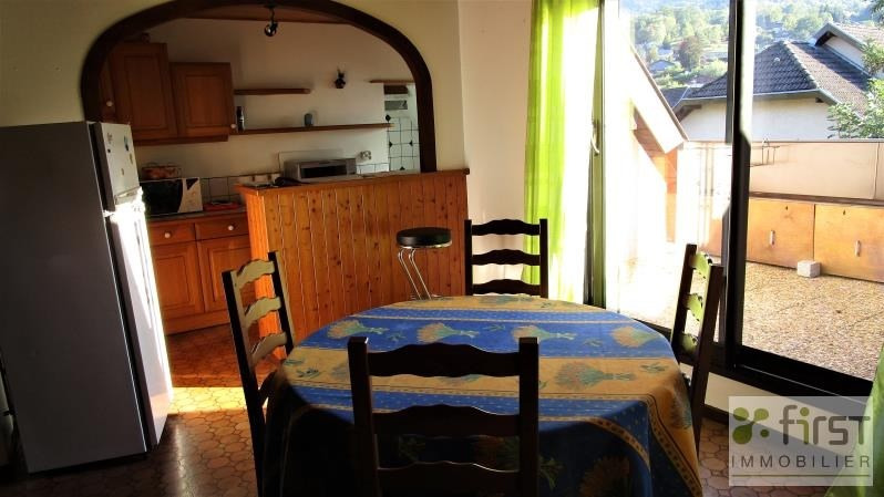 Venta  apartamento St jorioz 299000€ - Fotografía 3